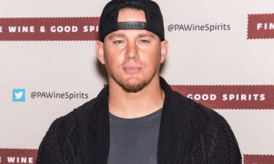 Channing Tatum quits social media due to lack of creativity