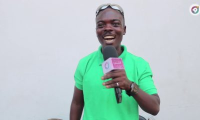 Watch: I am no longer a taxi driver, I need a new manager - Mr Eventuarry