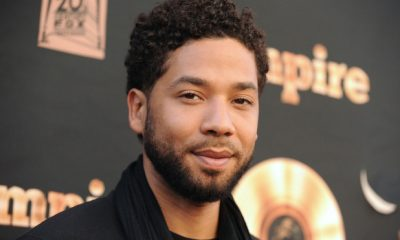 Jussie Smollett demands Chicago's $130,000 lawsuit against him dropped