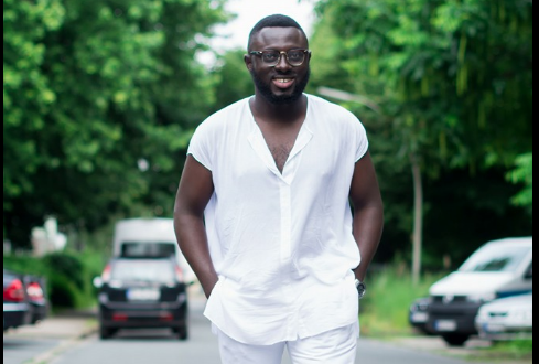 'White People Are More Sensible Than Blacks – Kofi Asamoah