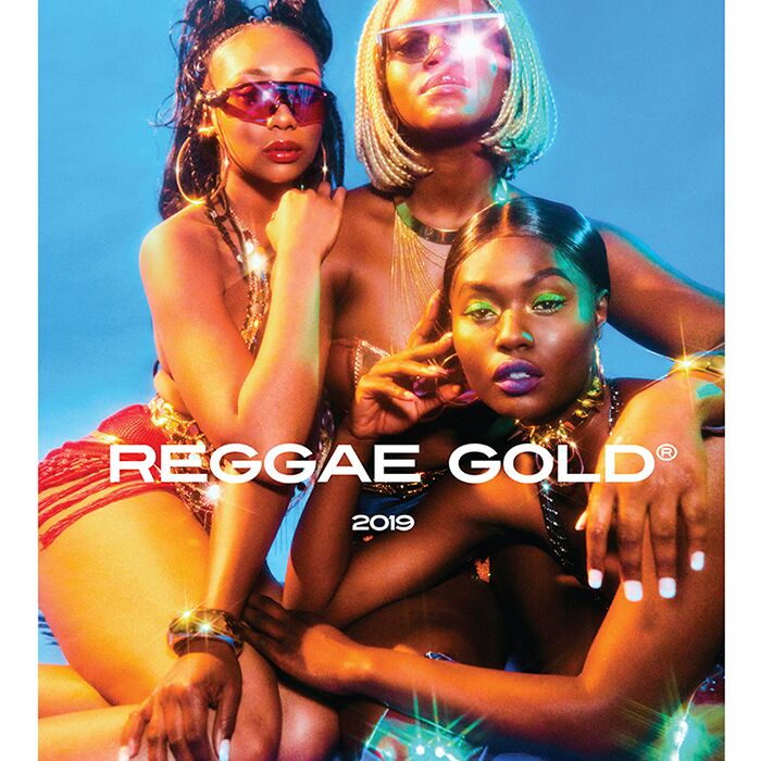 Reggae Gold 2019 has debuted at number one on the Billboard Reggae Chart