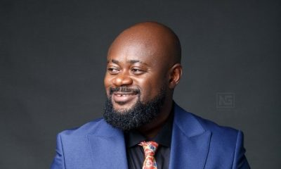 Joy FM's Sammy Forson nominated for 2019 AFRIMMA