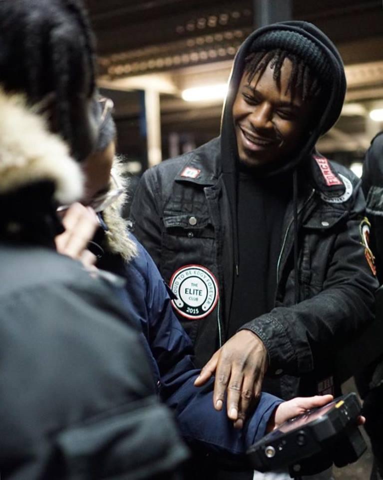 German-Ghanaian rapper, Tjay found dead