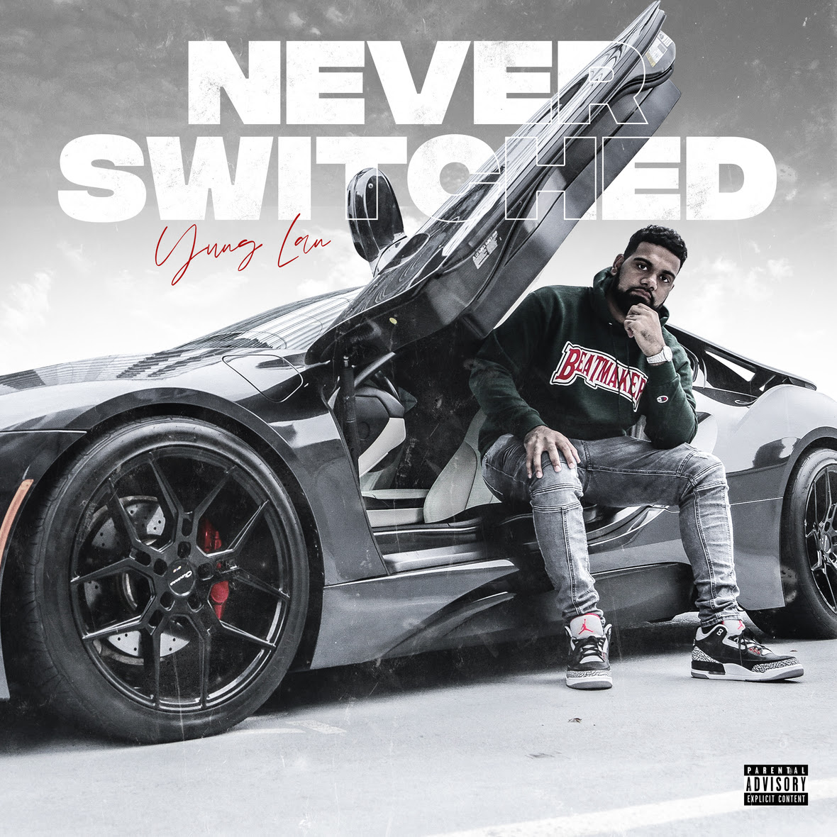 Yung Land drops new single, 'Never Switched'