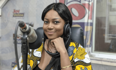Watch: I didn't follow up on Akufo-Addo's visit; it was waste of my time – Yvonne Nelson