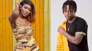 """Watch: """"I can write better songs for Bullet to give to Wendy Shay"""" – Kelvyn Boy"""