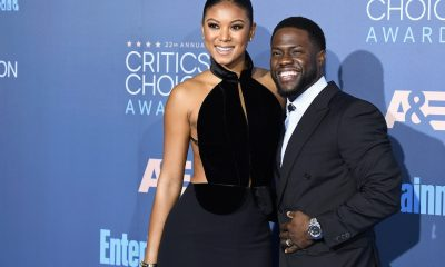 Kevin Hart recovering well after undergoing back surgery, wife says