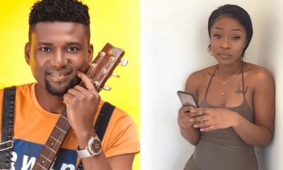 Kesse advises Efia Odo on how to live a more Christlike life, Efia Odo fires back