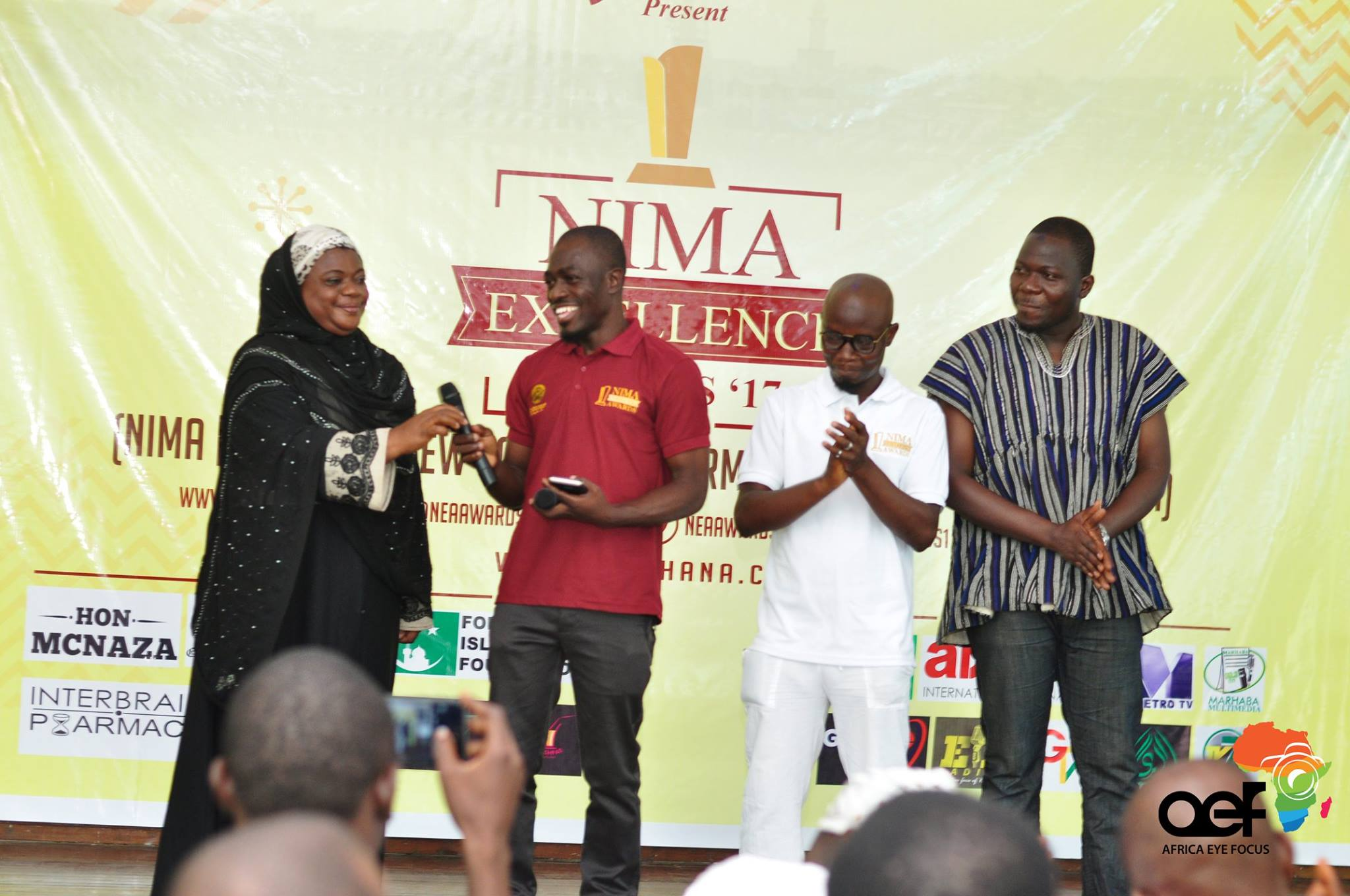 2019 Nima Excellence Awards launched,
