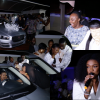 WATCH: Ohemaa Mercy gets surprised with a new car on her 42nd birthday