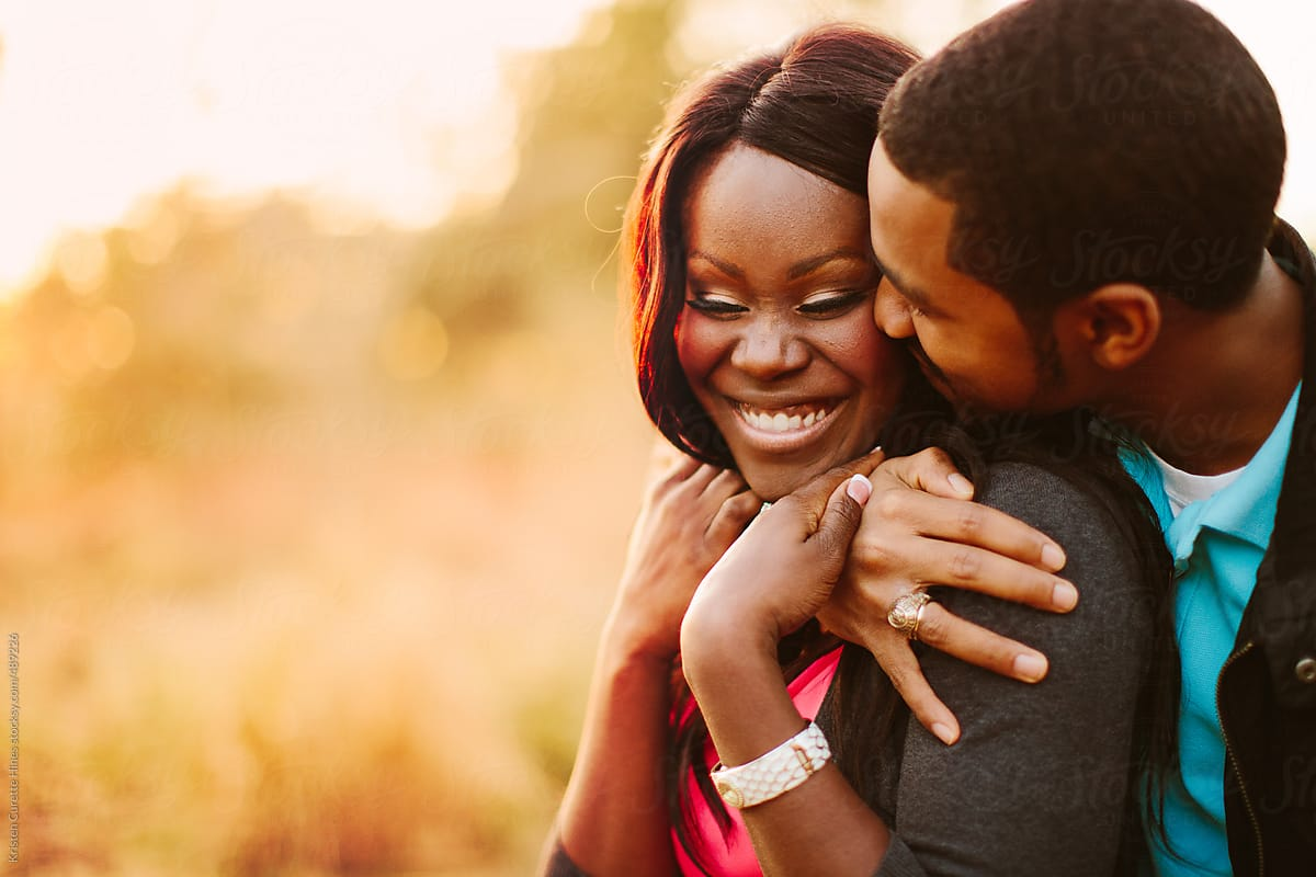 Image result for black couple in love