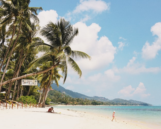 Everything You Need To Know For Your Luxurious Adventure To Koh Samu