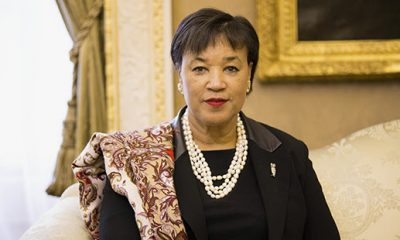 By Patricia Scotland, Commonwealth Secretary-General