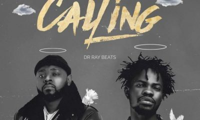 Kwesi Ramos - Calling ft. Fameye