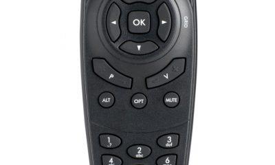 DStv Remote Control