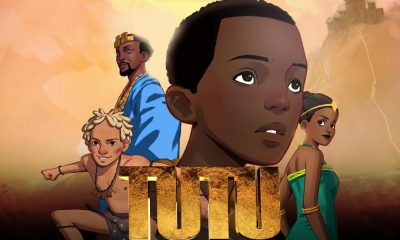 "AnimaxFYB Studios announces ""Tutu - An Untold Story Of A Kingdom"""