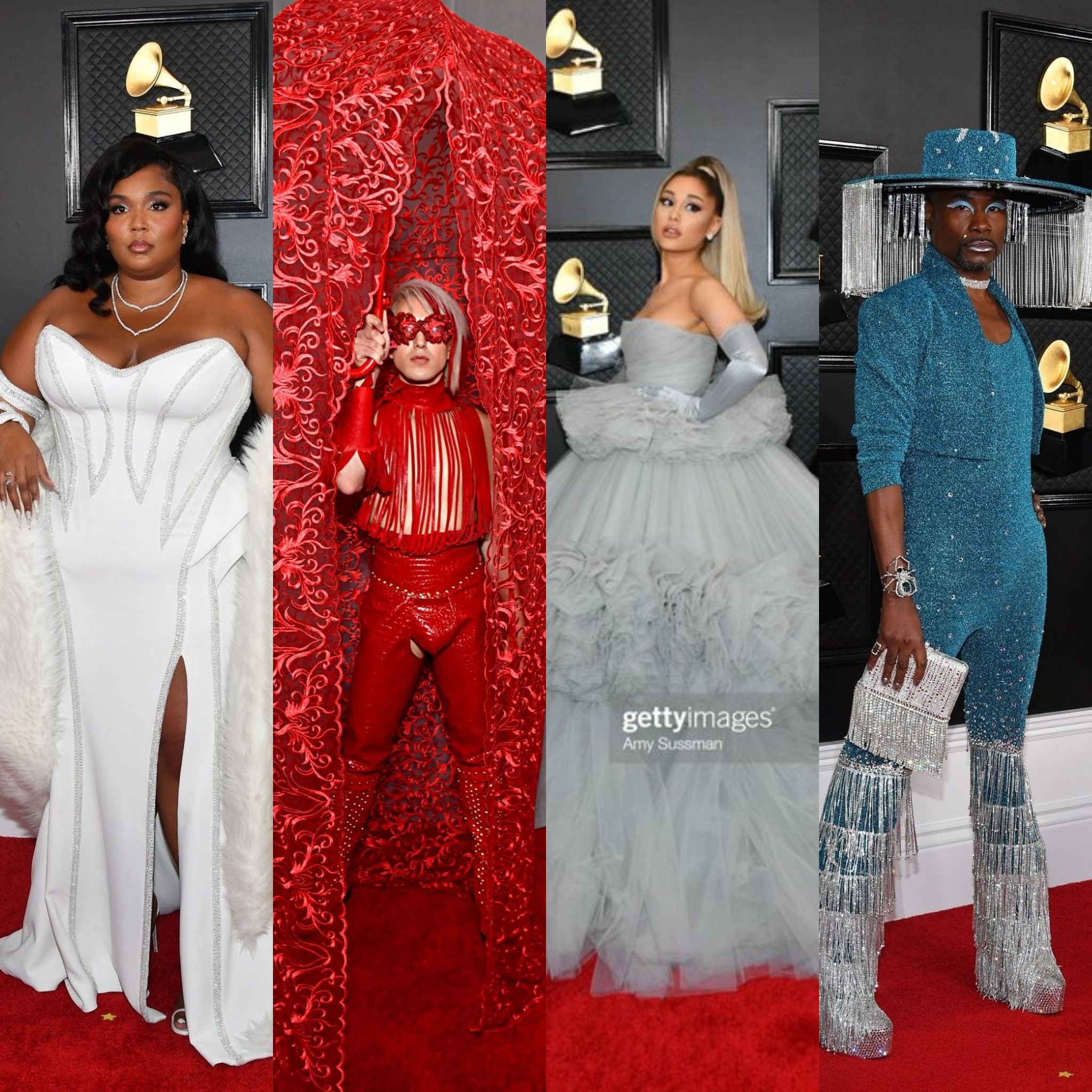 Grammys 2020 Best And Worst Dressed Stars On The Red Carpet Ameyaw Debrah