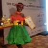 DJ Switch receives Global Child Prodigy Award