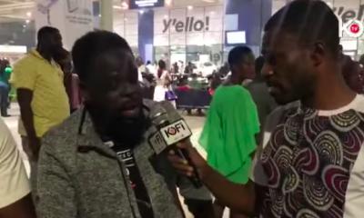 I did not kill Kofi B- Ofori Amponsah