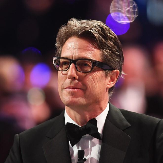 Hugh Grant to host 2020 Laureus World Sports Awards
