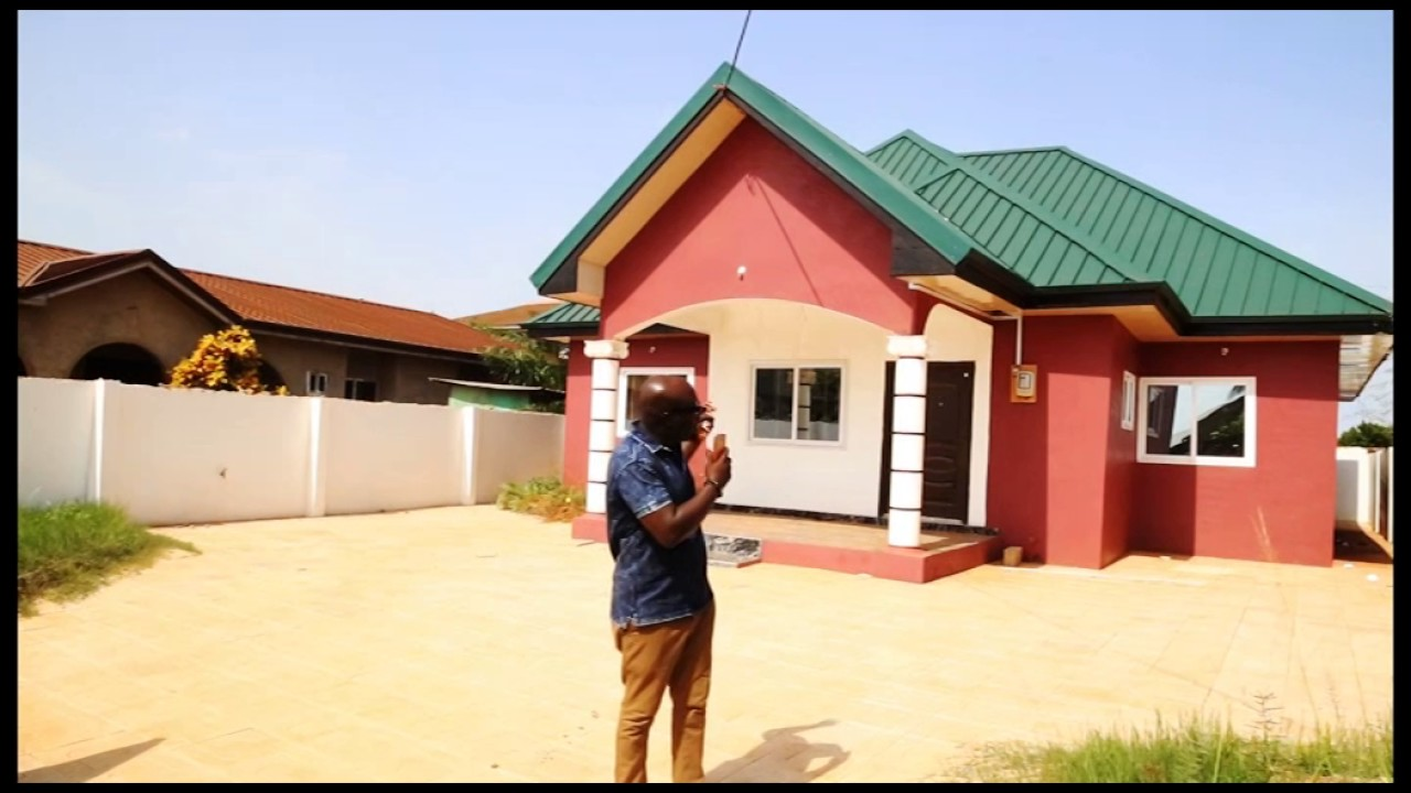 Things to do when moving into a new home or room in Accra
