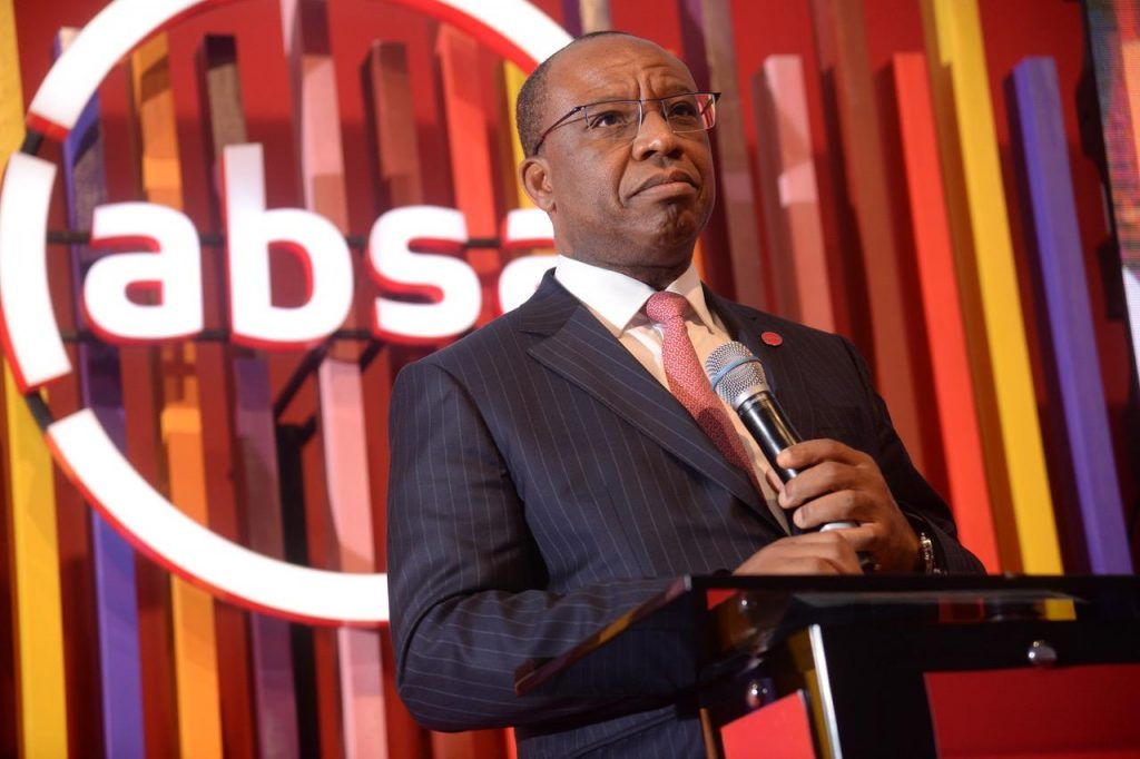 Daniel Mminele – Group CEO of Absa