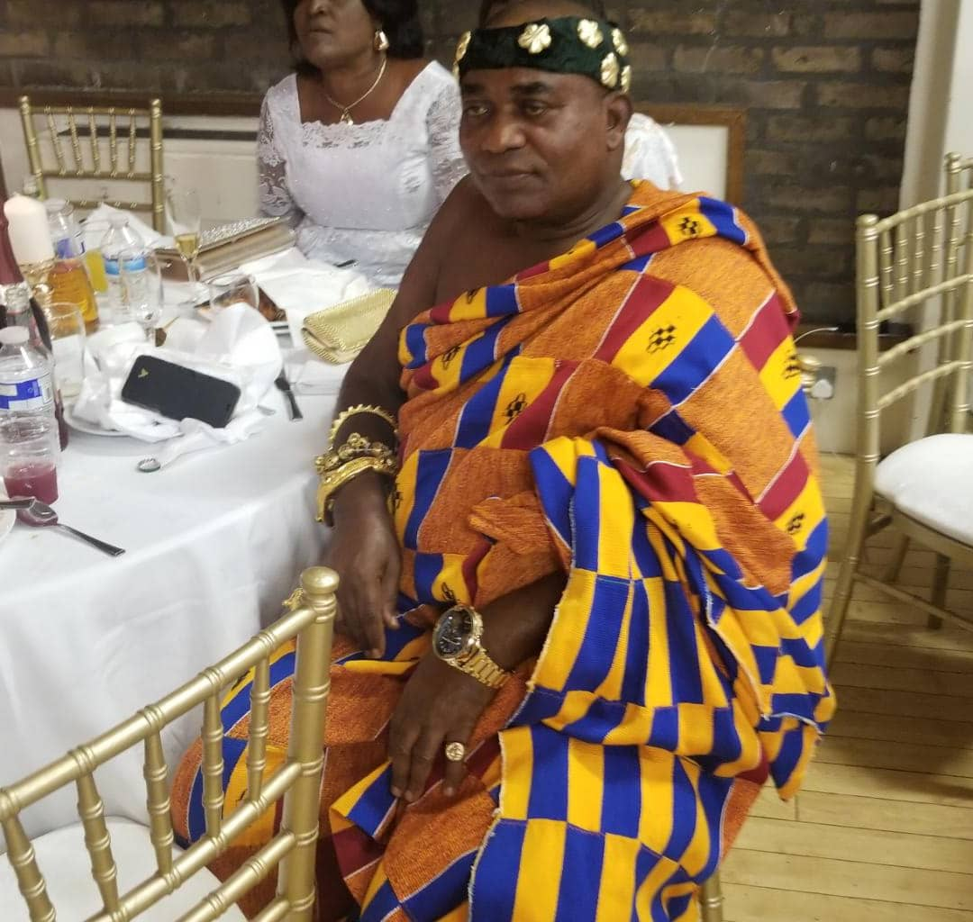 #Covid19: Obour Loses Father To Coronavirus, Denies Hiding