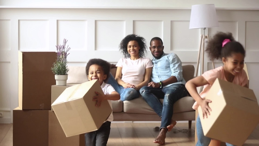 Moving companies in Toronto