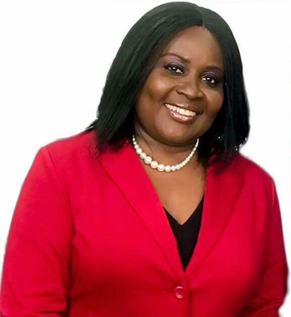 Nana Essilfuah Boison, Marketing & Corporate Relations Director, Absa Bank Ghana