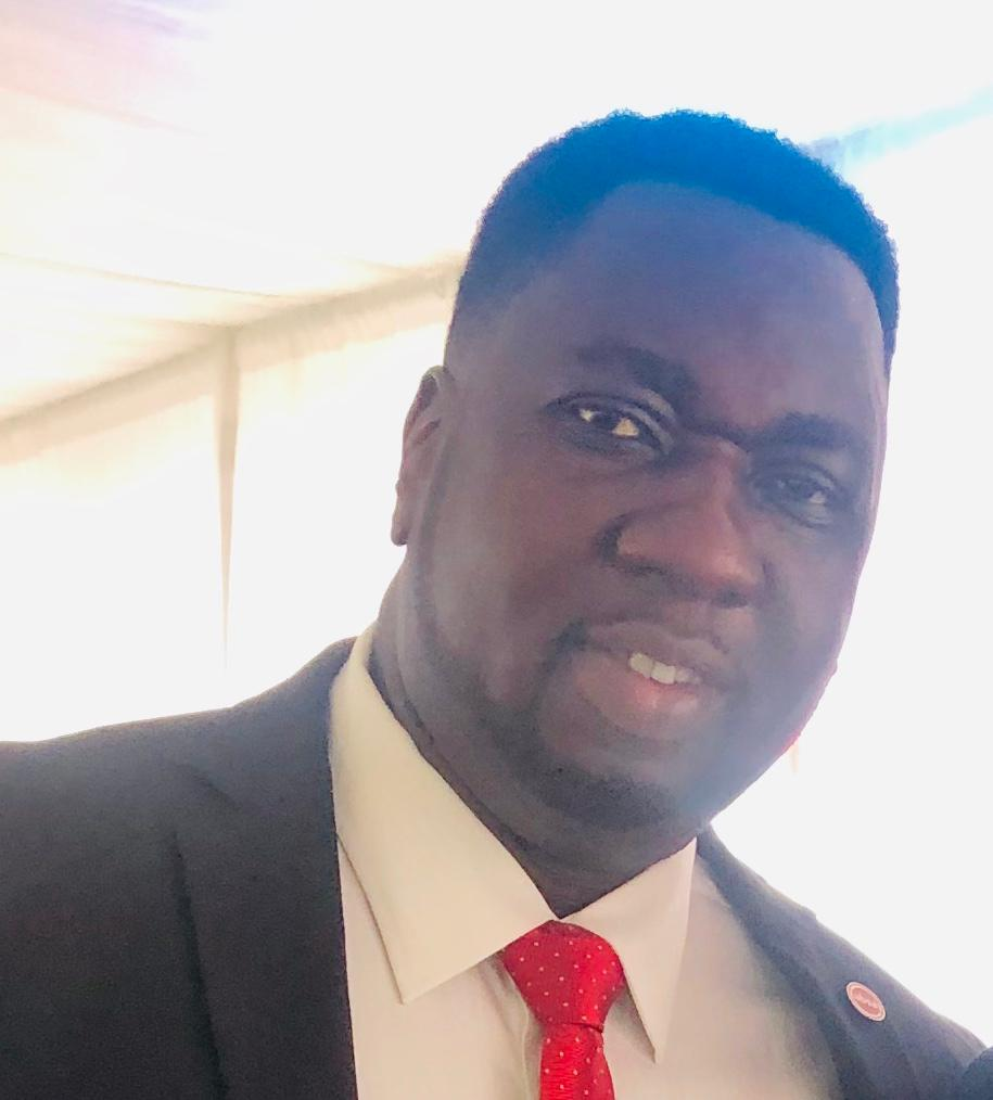 Charles Addo - Retail Banking Director, Absa Bank Ghana Limited