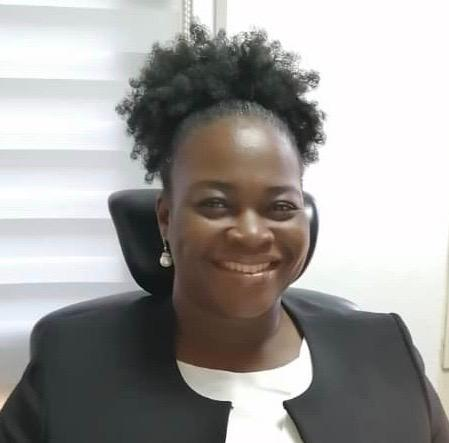 Grace Anim-Yeboah, Business Banking Director at Absa Bank Ghana