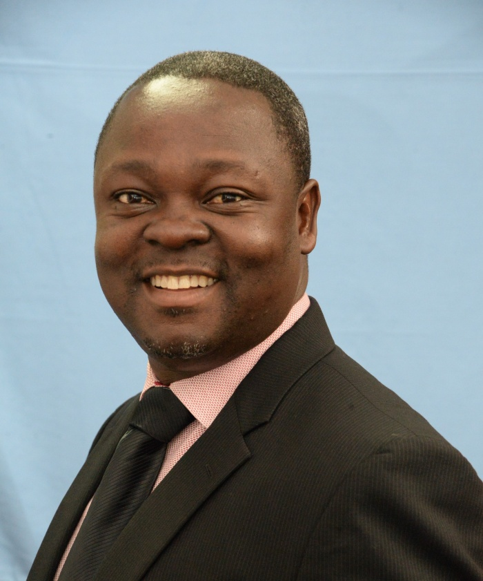 William Easmon, People and Culture Function Director, Absa Bank Ghana