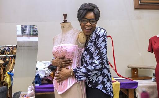 Most Successful African Fashion Designers Ameyaw Debrah