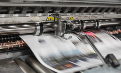 Printing Flyers Online- Easy and Affordable Way To Upsell Your Business