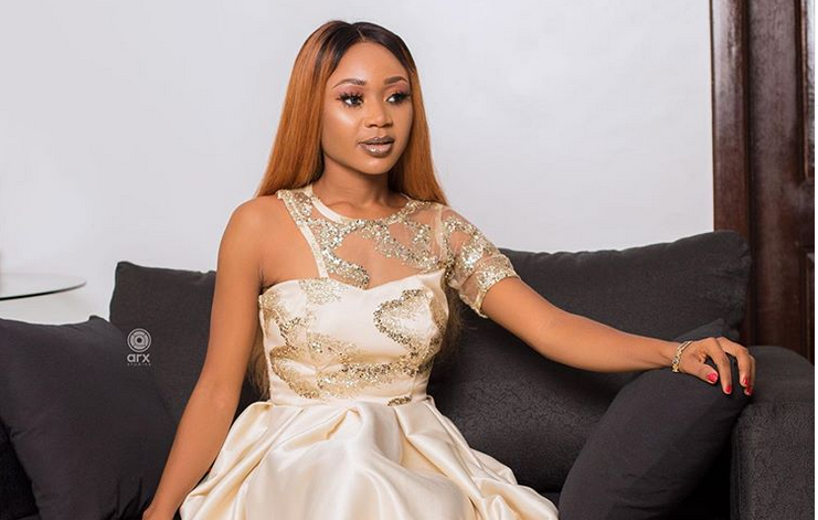 JUST IN: CID Allegedly Invites Akuapem Poloo Over N*d