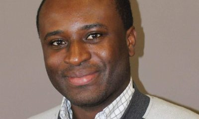 Kwabena Tuffour, the CEO of KWAB Emerging Technologies