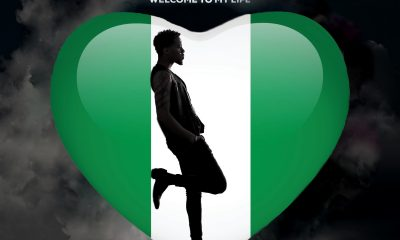 Darone Okolie releases 'Kedu'