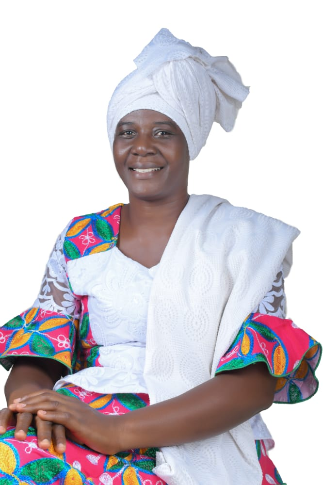 Prophetess Diana Brown out with 'Aseda' album
