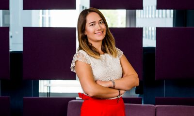 Tugba Abadan, Paxful's newly appointed Head of Middle East and Africa