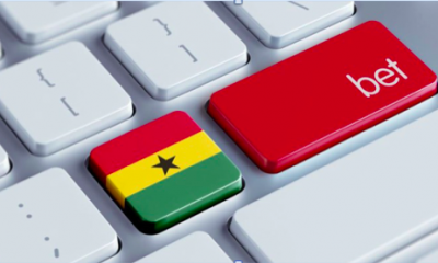Ghana's Growing Gaming Industry