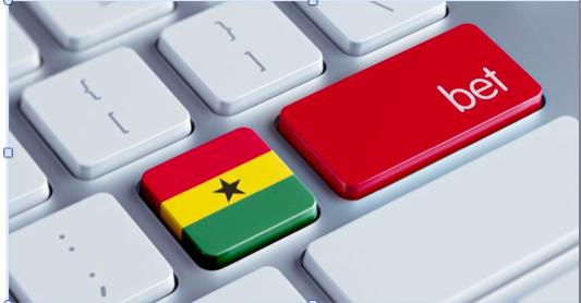 Ghana's Growing Gaming Industry