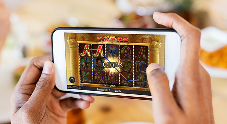 10 Online Slot Tips - Ameyaw Debrah