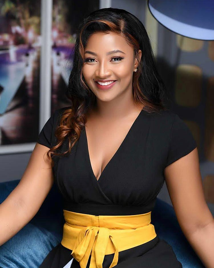 Angela Bamford Leaves GHone TV After 11 Months