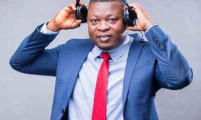 Happy FM's DJ Adviser reported dead