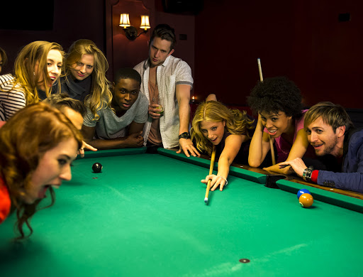5 Tips to Improve Your Billiards Skills