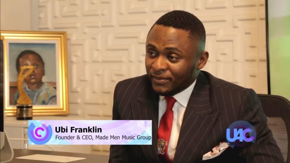 Ubi Franklin