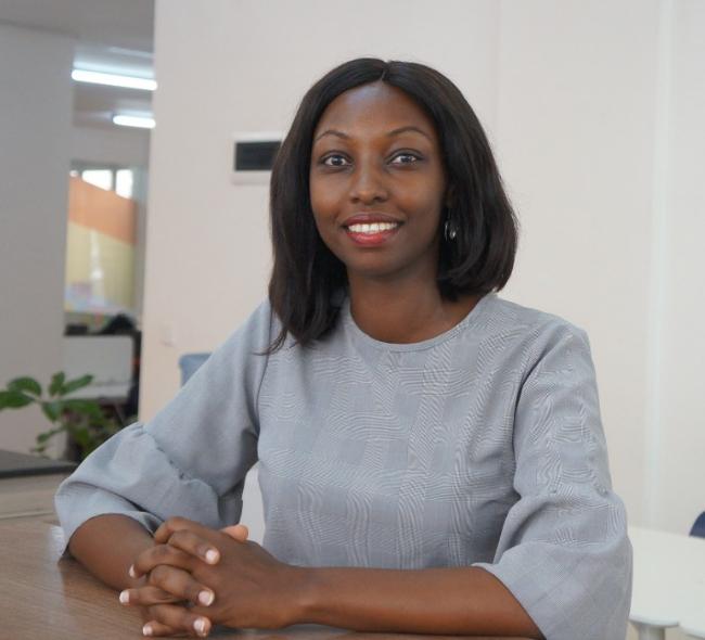 Leah Nduati