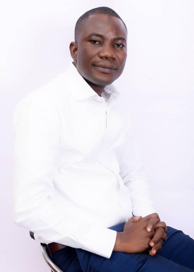 Mr. Nashiru Iddrisu (Managing Director of Hollard Life).