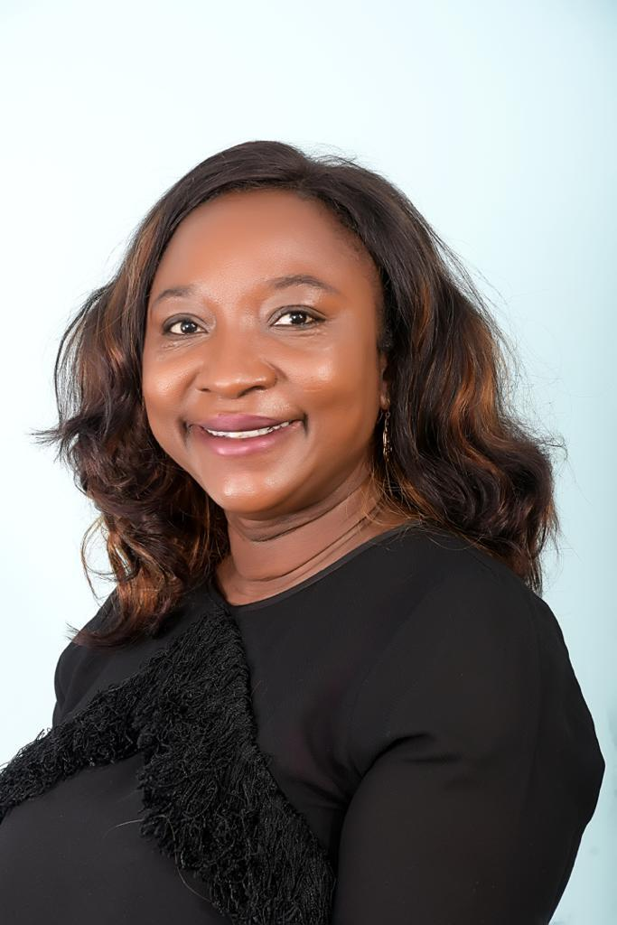 Mrs Evelyn Acquah_Chief Customer Officer at Absa Bank Ghana