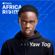 Yaw Tog is Apple Music's latest Africa Rising artist